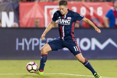 Rowe wins MLS Player of the Week