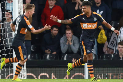 Goals for Yedlin and Williams in the Championship