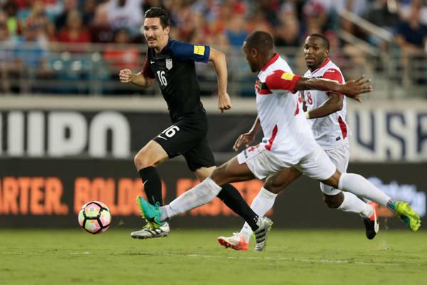 sacha-kljestan-usmnt-trinidad-world-cup-qualifying-september-2016-soccer