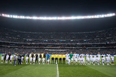 The end of the Azteca advantage?