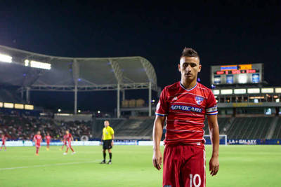 FC Dallas plays for the CCL and the Supporters' Shield