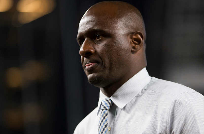 Patrick Vieira is changing things for NYCFC and MLS