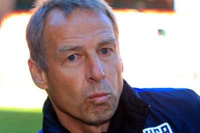 Bob Bradley, Jurgen Klinsmann, and the USMNT job