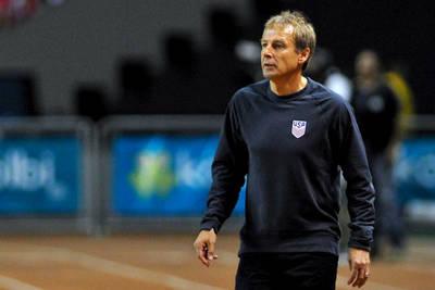 Saying goodbye to the Klinsmann era