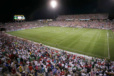 Once again, the USMNT calls on Columbus