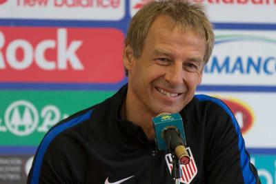 Klinsmann has to show his work