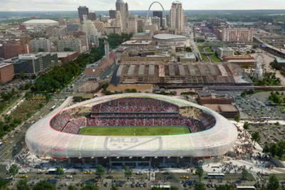 Another round of MLS expansion