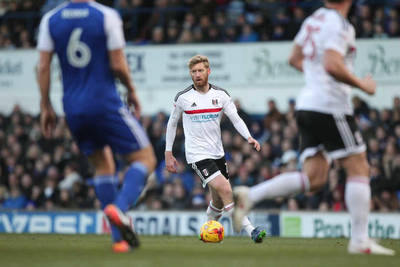 Wins for Fulham, Reading, and Hearts