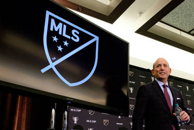 The MLS expansion countdown continues