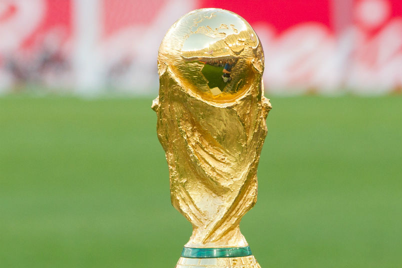The World Cup Draw Starts The Story Us Soccer Players