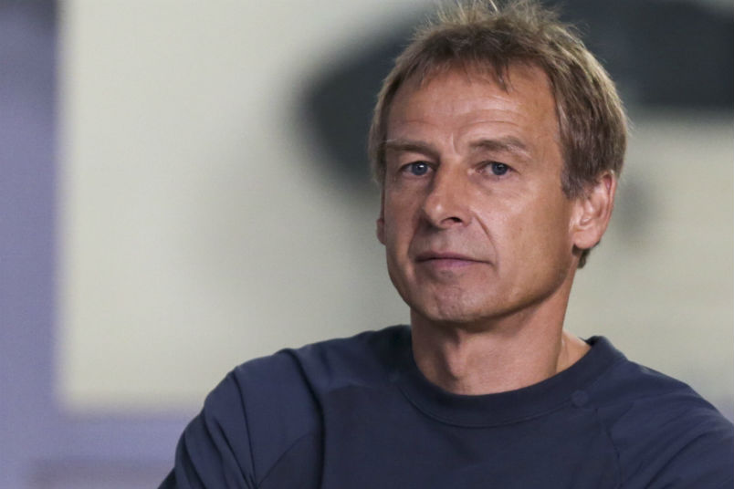 jurgen klinsmann - photo #19