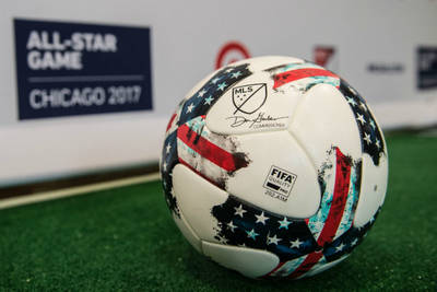 MLS opts for the big stage for the 2017 All-Star Game
