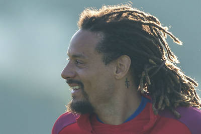 Jermaine Jones is already a big difference for the Galaxy