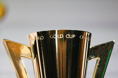 Preview: The 2021 Gold Cup draw