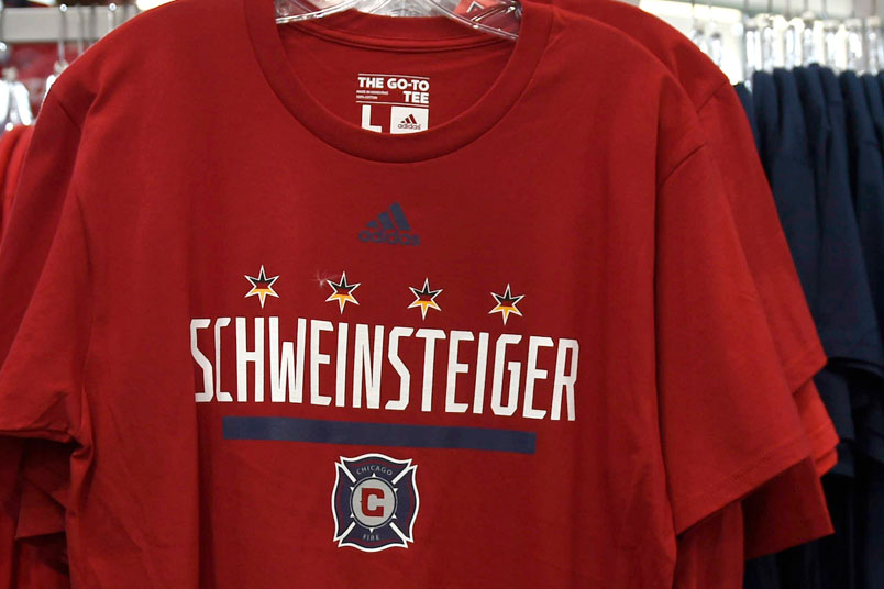 7deea461b Bastian Schweinsteiger in the new era of the MLS Designated Player ...