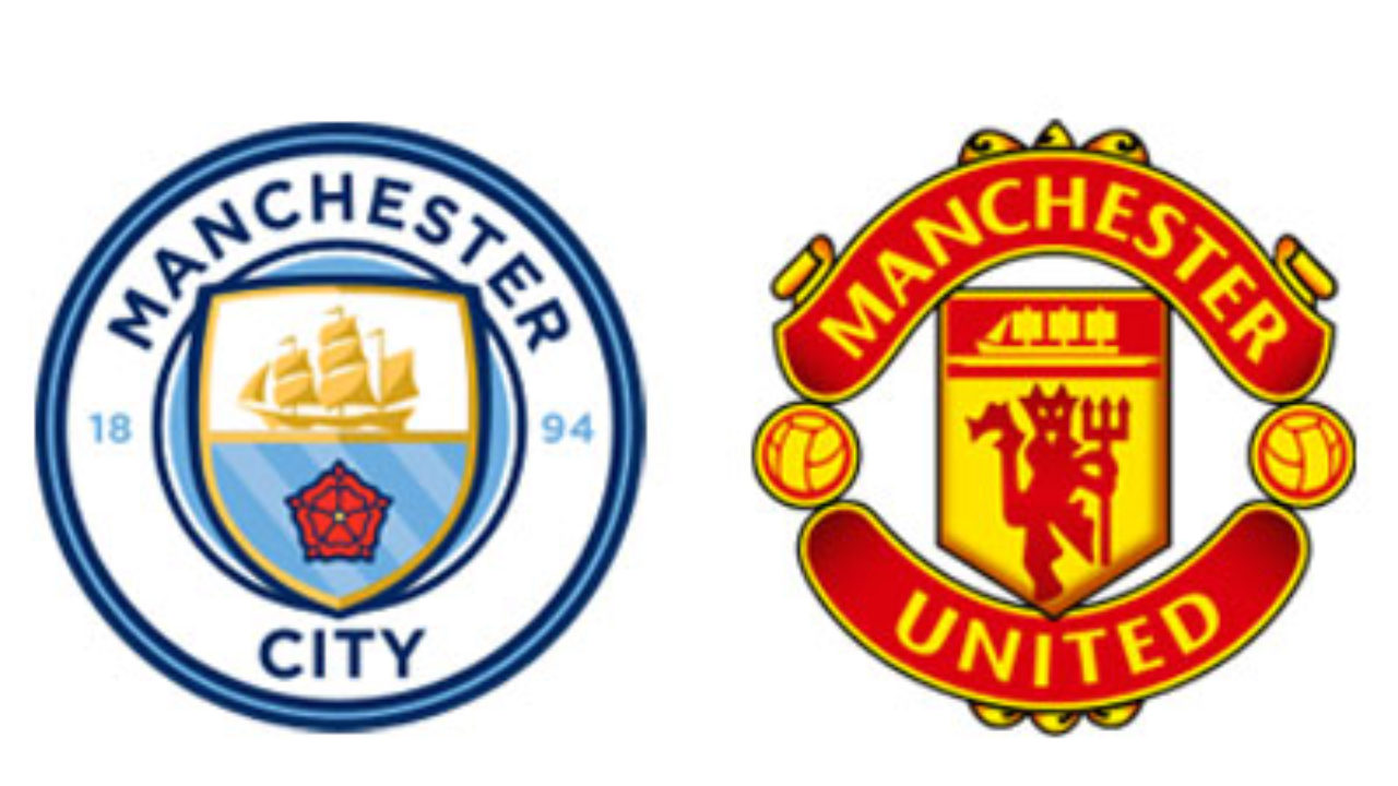 Soccer Tv Manchester City Vs Manchester United Us Soccer Players