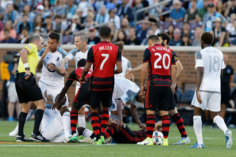 minnesota-united-portland-timbers-red-cards-mls-soccer-game