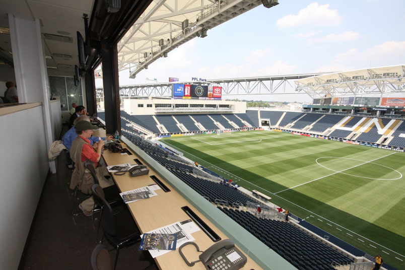 press-box-philadelphia-union-mls-soccer