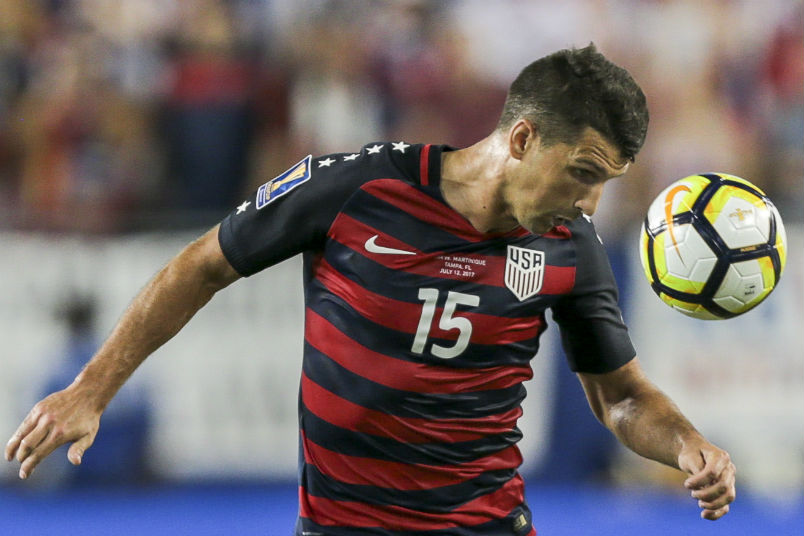 usmnt-soccer-player-eric-lichaj-martinique-gold-cup-group-stage-game