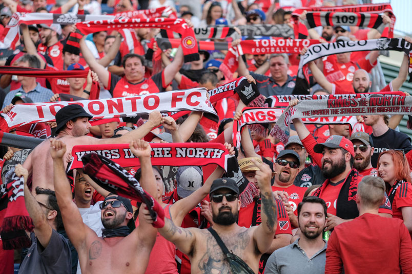 Giovinco, Jozy send TFC 9 clear with derby delight in MTL