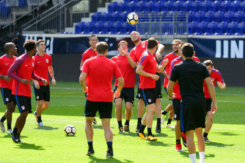 United States of America vs Costa Rica World Cup Qualifying Match Preview