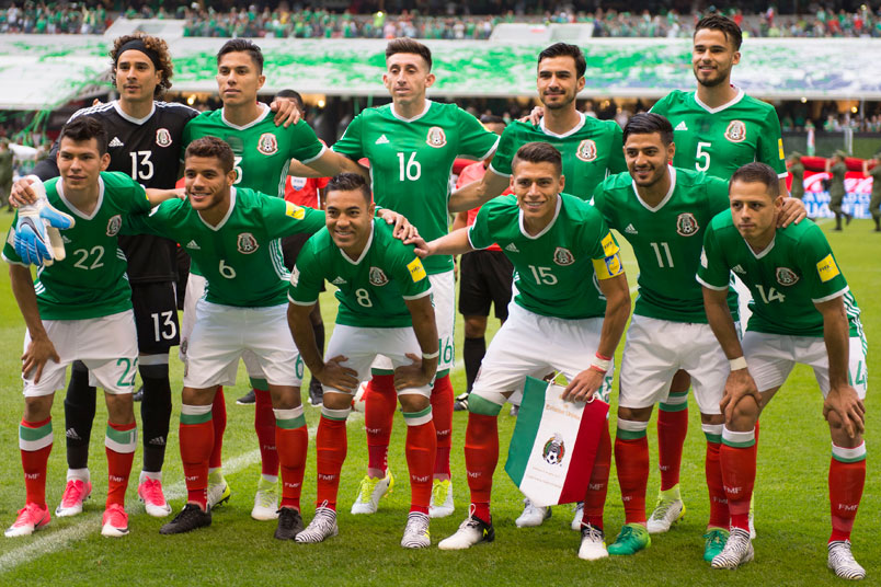 mexico-starting-eleven