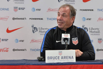"USMNT: ""We understand what's at stake"""