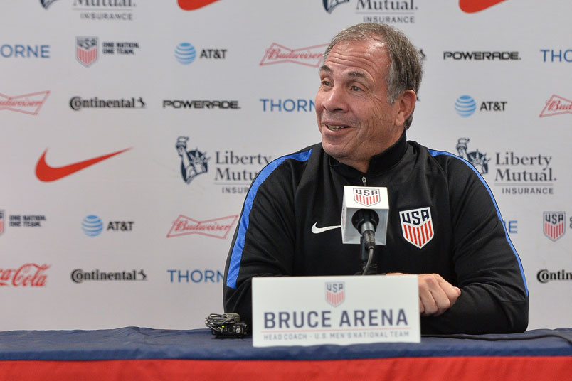 usmnt-coach-bruce-arena-orlando-press-conference