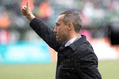 New coaches, familiar pressure in MLS