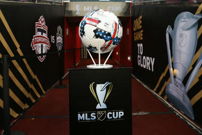 Toronto's trophy and the challenge for the rest of MLS