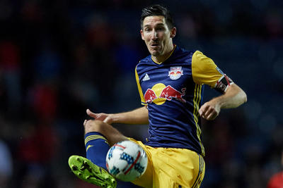 How Sacha Kljestan Would Fit in Orlando