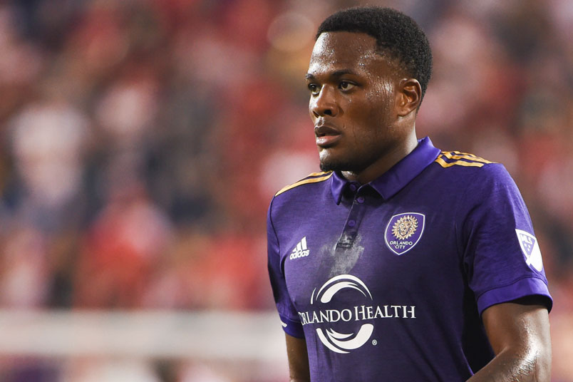 buy popular 72d2d 42290 Orlando City and the option for Cyle Larin | US Soccer Players