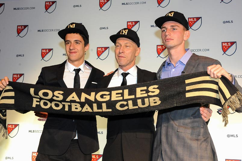 san francisco ccba7 4c7a7 LAFC and the ghost of Chivas USA | US Soccer Players