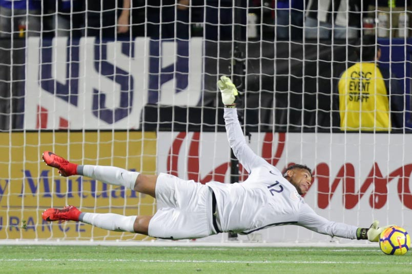 zack-steffen-usmnt-goalkeeper-bosnia-herzegovina-friendly