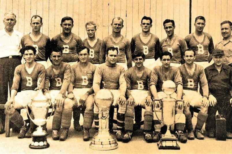 brookhattan-1945-trophies-soccer-team