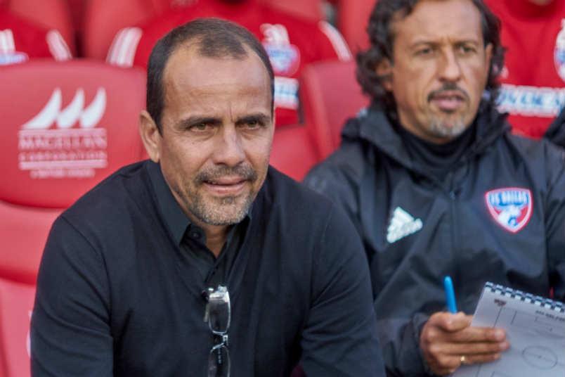 FC Dallas reaches development agreement with Bayern Munich