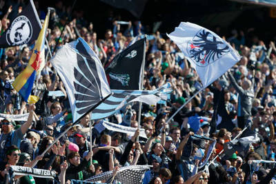 Minnesota United builds more than a stadium