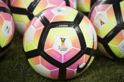 MLS lessons for the Concacaf Champions League