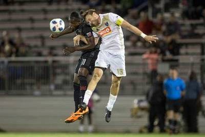 Reopening the US Open Cup