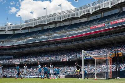 Has MLS redefined the Designated Player?