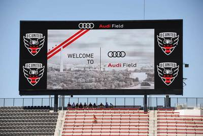 DC United faces expectations in 2019