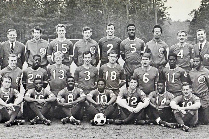 1968 Atlanta Chiefs