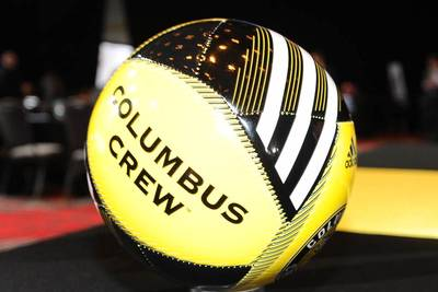 Columbus wins big in the Champions League