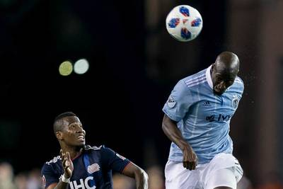 Minnesota United makes a deal for Ike Opara