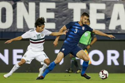 USMNT 1 – Mexico 0