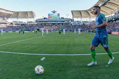 MLS Power Rankings: Seattle and DC's show