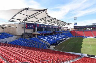 FC Dallas and Nashville's unique situation
