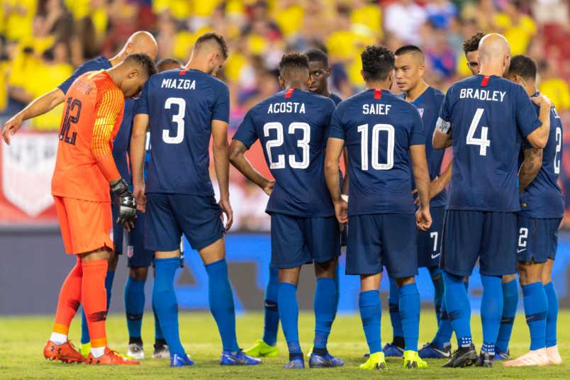 62912cbe59f Preview: USMNT vs Peru   US Soccer Players