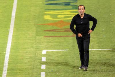 FC Dallas needs a new coach