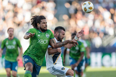 MLS Power Rankings: The contenders come in hot